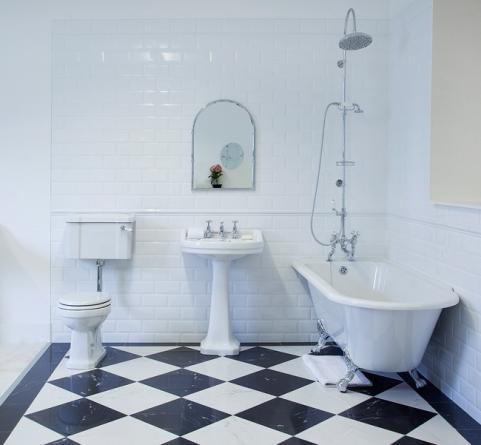 Burlington Curran Home Co Classy Bathroom Burlington Ideas