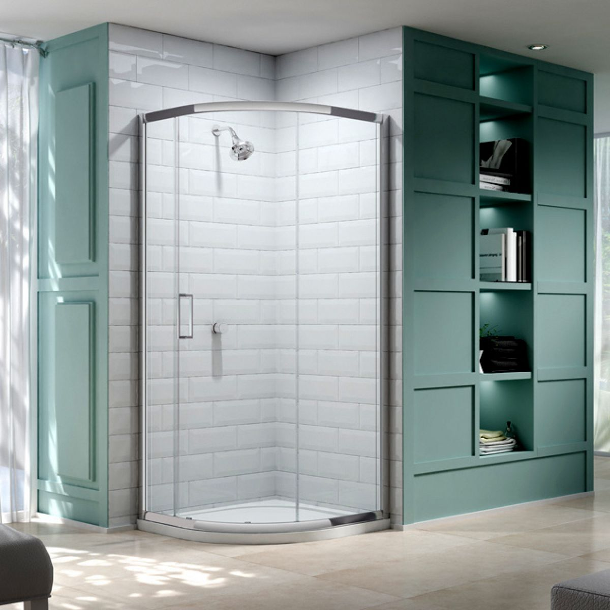 Merlyn Shower Enclosures Curran Home Co