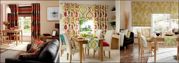Curtain Express Roman Blinds • Curran Home Co.